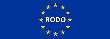 """<b style=""""color: red"""">Ważny komunikat - nowa polityka, w związku z RODO</b>"""